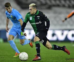 Cercle Brugge zwoegt zich naar winst en houdt koplopers op de radar