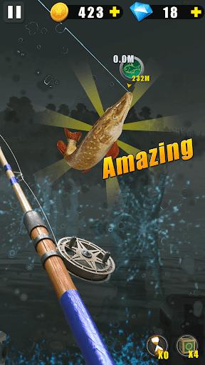 Wild Fishing 4.1.0 screenshots 15