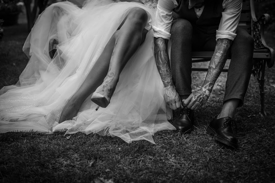 Wedding photographer Veronica Onofri (veronicaonofri). Photo of 02.08.2016