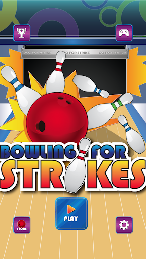 Bowling for Strikes Pro