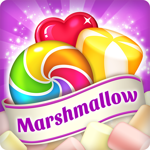 Lollipop & Marshmallow Match3 (game)