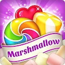 Lollipop & Marshmallow Match3 APK