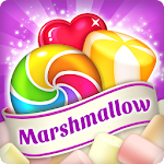 Lollipop & Marshmallow Match3 2.2.0