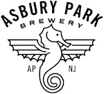 Logo for Asbury Park Brewery
