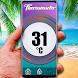 Android用無料温度計