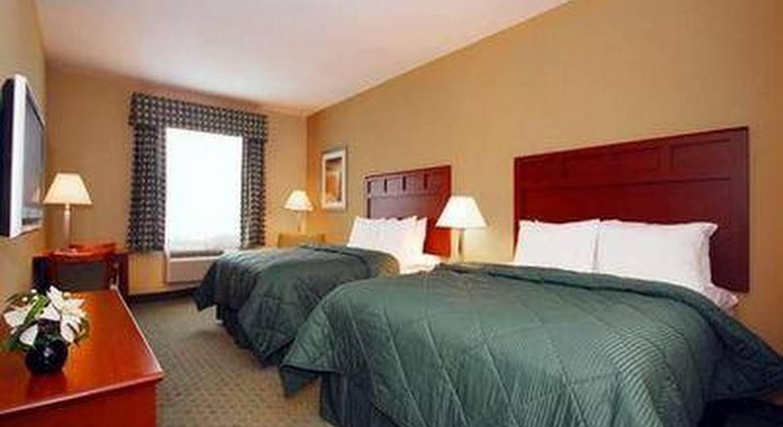 Comfort Inn & Suites Villa Rica