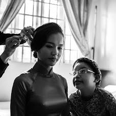 Wedding photographer Huy Nguyen quoc (nguyenquochuy). Photo of 28.08.2017