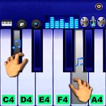 Magic Piano Icon