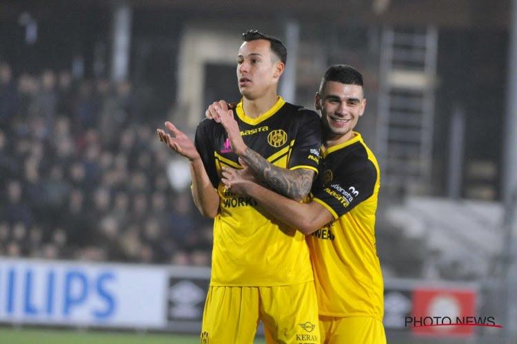 Eupen wil spits die ook op de radar van KV Mechelen stond