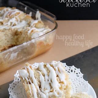German Kuchen Recipes.