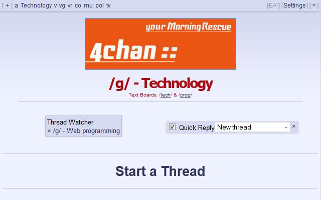 4chan x