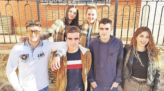 Jóvenes albojenses ganan un premio nacional de miniempresa innovadora