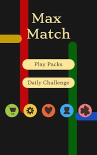 Max Match Dot Number Pipe Line- screenshot thumbnail