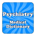 Medical Psychiatric Dictionary icon