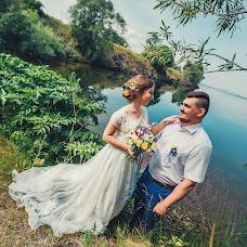 Wedding photographer Kristina Shpak (shpak). Photo of 05.11.2016