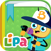 Lipa Band: The Book Android APK Download Free By Lipa Learning