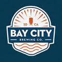 Logo of Bay City Grapefruit Radler