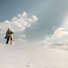 Wedding photographer Sergey Kancirenko (ksphoto). Photo of 19.03.2018