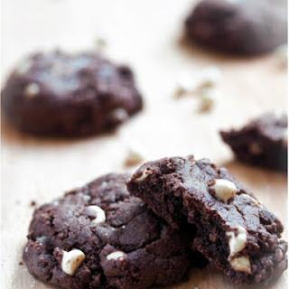 Gluten-Free Vegan Domino Cookies