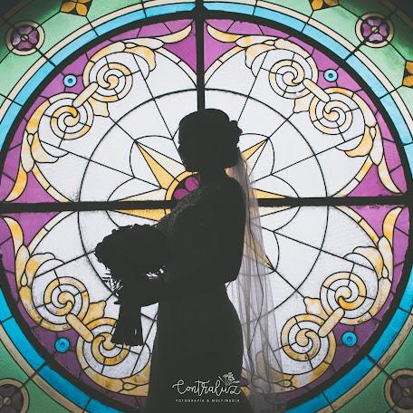 Wedding photographer Paloma del rocio Rodriguez muñiz (ContraluzFoto). Photo of 01.02.2018