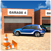Speed Car Parking 3D 2017