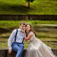 Wedding photographer Vadim Blagoveschenskiy (photoblag). Photo of 15.08.2017