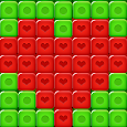 Pop Breaker: Blast all Cubes icon