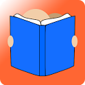 Reading Log icon