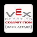 VEX Sack Attack icon