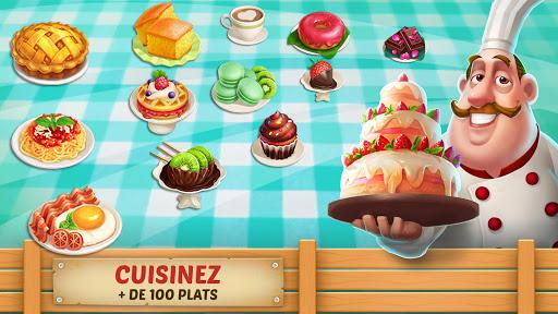 Au Pays de la Cuisine - Cafu00e9 design  captures d'u00e9cran 1