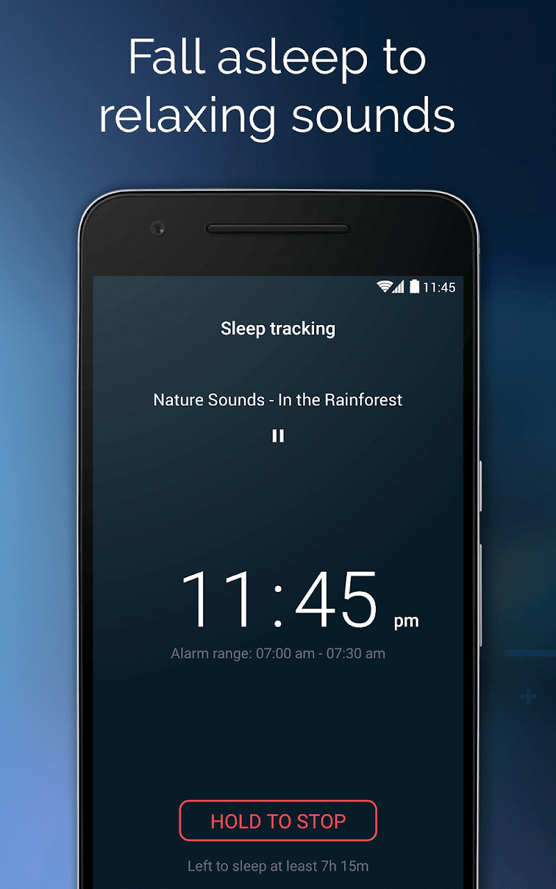Good Morning Alarm Clock Screenshot 3