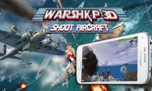 Warship 3D - Combat Aircrafts