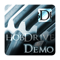 HobDrive Demo OBD2 ELM diag icon