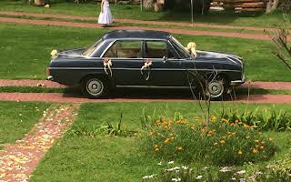 Mercedes-Benz 280 Rent Chimborazo