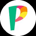 Plowns — kids, creativity, fun & learning icon