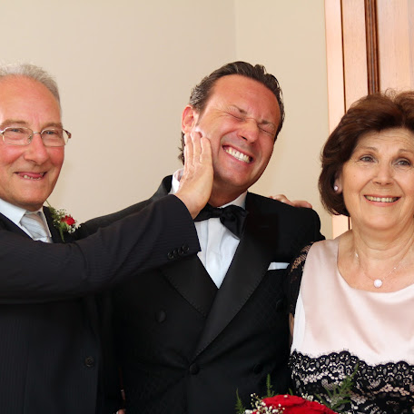 Wedding photographer Giovanni Cataldi (cataldi). Photo of 30.06.2017