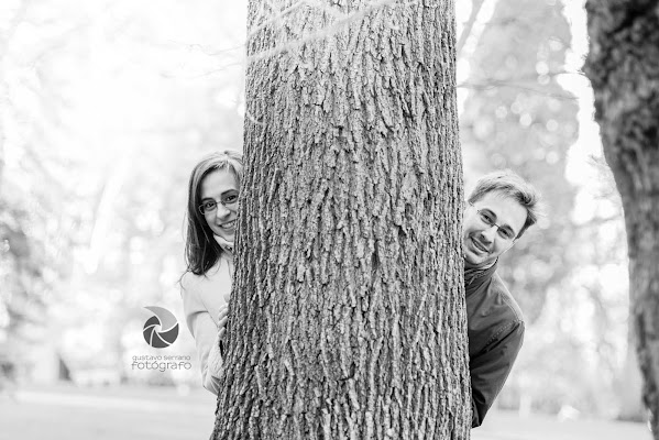 Fotógrafo de bodas Gustavo Serrano (gustavoserrano). Foto del 22.07.2016