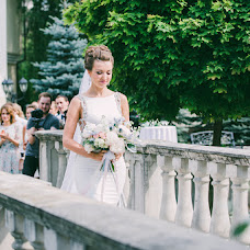 Wedding photographer Nadezhda Dukhanova (phnadine). Photo of 09.08.2016
