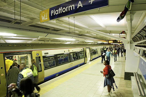 City of Joburg and Gautrain station to face off in court