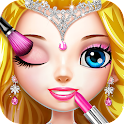 Princess Makeup Salon icon
