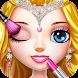 プリンセスのファッションサロン - Salon Game