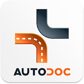 AutoDoc: auto parts in 1-Click