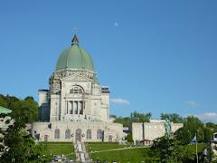 Visiter Oratoire Saint-Joseph du Mont Royal