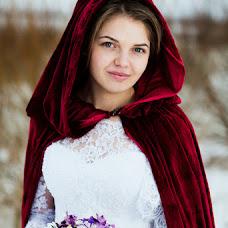 Wedding photographer Yuriy Korzun (georg). Photo of 28.01.2017