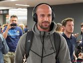 """Laurent Ciman salue Thierry Henry: """"Je comprends"""""""