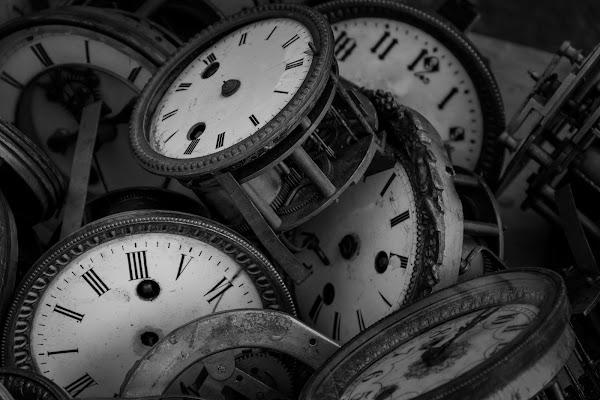 Il tempo andato non ritornerà di Concetta Caracciolo