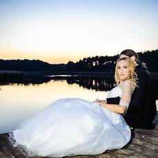 Wedding photographer Michał Czajkowski (michalczajkowsk). Photo of 25.02.2016
