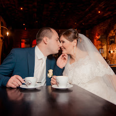 Wedding photographer Evgeniy Malinovskiy (malinovskyi). Photo of 06.01.2016