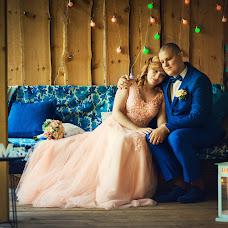 Wedding photographer Elīna Plūme (plumite). Photo of 24.09.2017