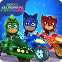 Deals on PJ Masks Racing Heroes for Android